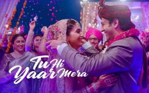 Ek Tu Hi Yaar Mera Ringtone Download