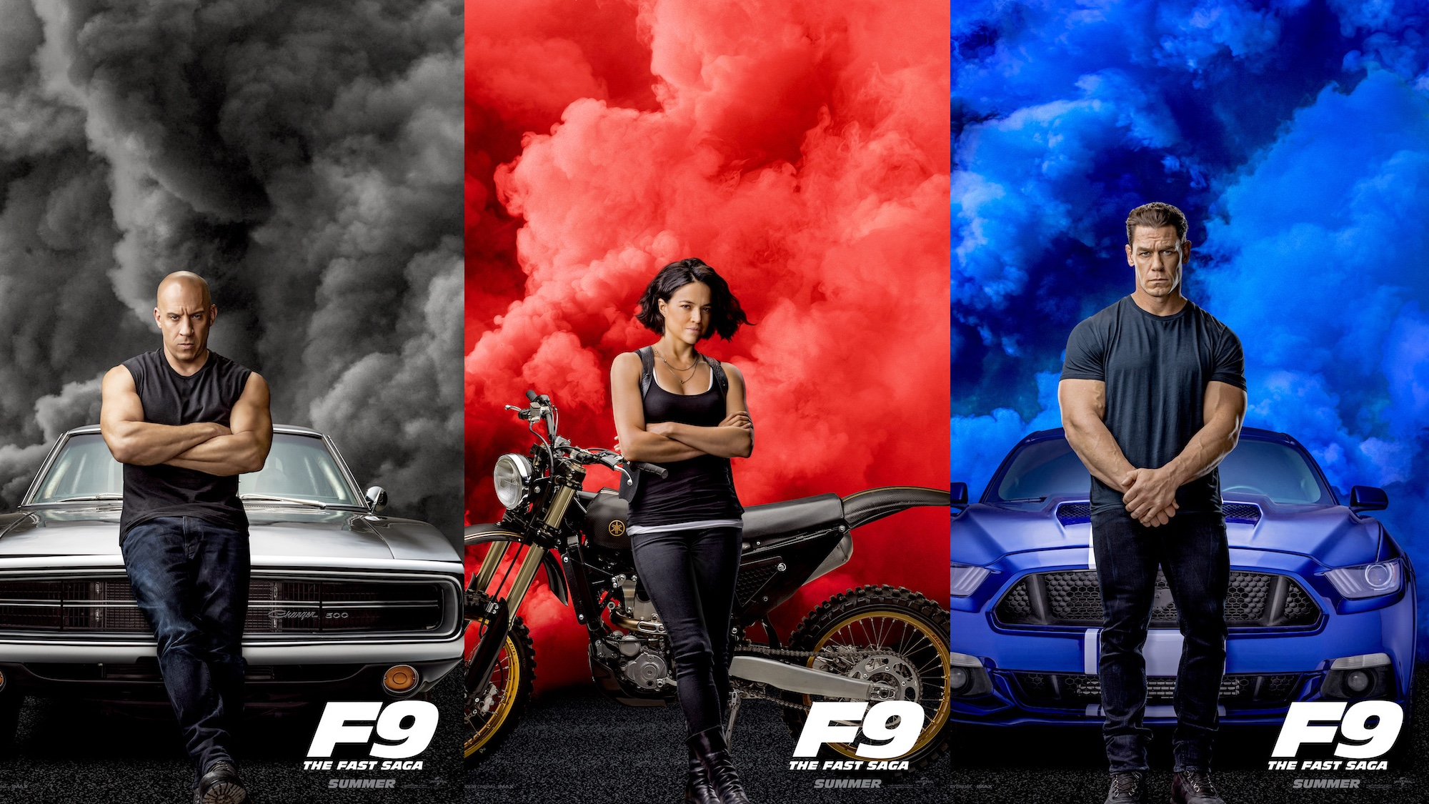 Fast And Furious 9 Ringtone Download